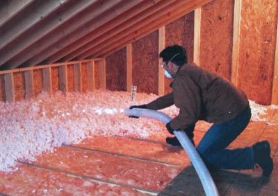 Polar insulation fiberglass insulation for Fiberglass blowing wool insulation